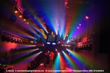 16*25W LED Effect Moving Head met Unlimited Rotation