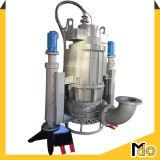 Minenindustrie-elektrische zentrifugale versenkbare Schlamm-Pumpe