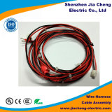 Câble équipé automobile de harnais de fil