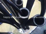 Hochleistungshochdruckgummischlauch des hydrauliköl-4sh