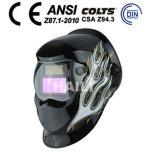 De Helm van de Veiligheid van het lassen (wh-523)