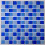 Preiswertes Swimmingpool-Glas-Mosaik