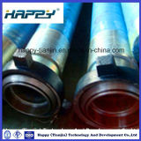Boyau hydraulique à haute pression de perçage rotatoire