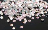 Het in het groot Ss16 Vlakke AchterBergkristal van het Kristal/het niet Hete Bergkristal van de Moeilijke situatie