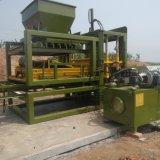 5-15煉瓦作成機械またはフライアッシュの煉瓦作成機械または煉瓦作成機械価格