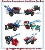 2WD het Lopen 12HP-22HP de Tractor van de Hand van de Tractor