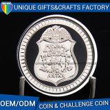 専門のカスタムスタンプの金属の硬貨
