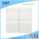 Sublimation Blank Square Ceramic Puzzle Tile