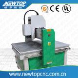 Новая машина CNC 2014, Lathe CNC, маршрутизатор CNC