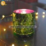 Sostenedor de vela de cristal de la nueva del diseño del hogar decoración de la boda