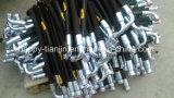 Hohe Pessure hydraulische Schlauch-Baugruppe