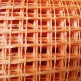 평야와 청초한 길쌈된 섬유유리 메시