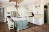 Мебель Skc17012 кухни 2017 неофициальных советников президента твердой древесины традиционная