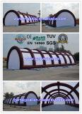 Chapiteau gonflable personnalisé Igloo Trade Show Activité tente dôme (MIC-404)