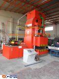 Pressa idraulica per i pezzi di ricambio degli scambiatori di calore