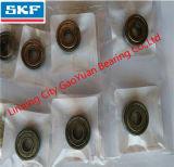 본래 패킹 SKF NSK NTN 세라믹 깊은 강저 볼베어링 (608)