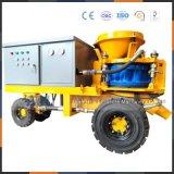 Zhengzhou Sincola Ce seco-húmedo de la mezcla de hormigón Máquina de hormigón proyectado