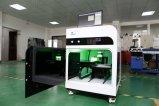 2014 Nieuw Model 2D 3D Crystal Glass Laser Inner Graveren, Ondergrond graveermachine