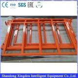 Scd200/200 de Passagier van de Bouw en Materiële Lift/Lift