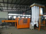 Chiffons automatique Machine de découpe/fibre de machine de découpe/machine de coupe de tissu