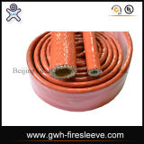 Feuer Sleeve High Pressure Steel Wire Braid Hose in Rubber Material