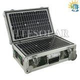 Генератор солнечной энергии 30 Вт/ домашнего использования солнечной системы (HTF-ST30W)