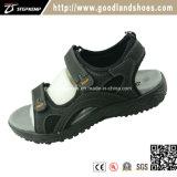 Nuevo estilo de moda de verano en la Playa de los hombres transpirable zapatos Sandalia 20037-1