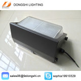 ETL listado IP65 40W 50W 60W LED Wall Pack Light