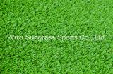 2016 Chemiefasergewebe-Gras für die Landschaftsgestaltung