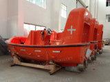 IACS Marine Selbst-Righting FRP Fast Rettungsboot für Sale