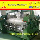 Moinho de mistura de borracha do rolo Xk-560 dois
