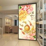 La glaçure de couleur pour la décoration en verre (JINBO)