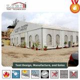 Tente imperméable à l'eau 300 posée, tente d'église d'église de 300 personnes à vendre