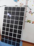 Doppio comitato solare di vetro, modulo chiaro solare con 45cells