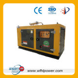 комплект генератора 100kw Deutz тепловозный с ATS & AMF