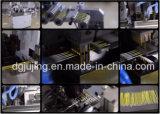 기계를 담그는 자동적인 철사 뒤틀고 및 주석