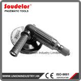 Herramientas industriales de amoladora de energía Tipo de rollo 7 pulgadas de amoladora angular