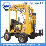 Perceuse à puits de forage à eau portable Tralier Type (HWGK-230)