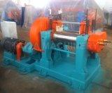 Xk-300, 360, 400, 450, 550, 560, 610 en modo automático el mejor equipo de seguridad de caucho de dos rollos de la máquina mezcladora de molino de mezcla abiertos