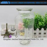 De bespuitende Kleurrijke Multifunctionele Fles en de Vaas van het Glas