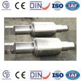 Travail de haute résistance de rouleau d'acier allié sur des laminoirs à billettes