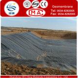 Waterdichte HDPE Geomembrane voor de Zwemmende Voering van de Vijver