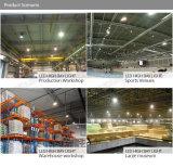 5 LEIDENE van het Pakhuis van de Fabriek van de Garantie van het jaar het Industriële 100W Hoge Licht van de Baai