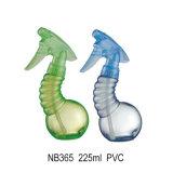 世帯のクリーニング(NB358)のためのプラスチックトリガーのスプレーヤーのびん