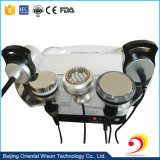 Кавитация домашнего вакуума RF пользы двухполярного ультразвуковая Slimming машина