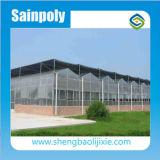 Для изготовителей оборудования на заводе стекла/пластик/фильма парниковых материалов системы отопления и охлаждения