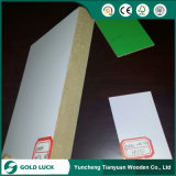 Melamine MDF / Laminated MDF Board for Furniture