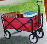 عالم كبرياء عملّيّة سحب [فولدبل] على طول عربة يد عربة نقش حامل متحرّك