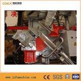 Fenêtre PVC horizontale à 4 angles CNC machine à souder