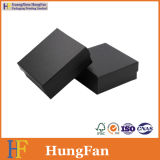 Vakje van de Gift van het Document van het Karton van de douane het Vierkante/het Vakje van het Document/Verpakkend Vakje/het Vakje van Juwelen